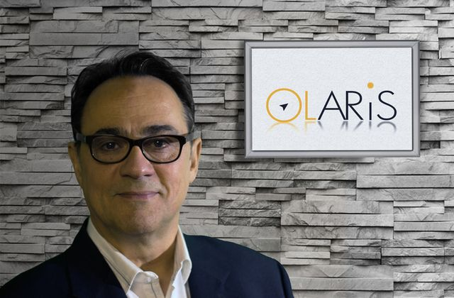 Olivier Lowes, coach chez Olaris